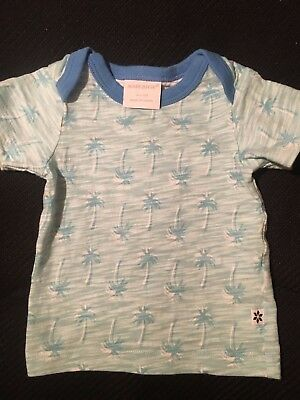 MARQUISE Baby t-shirt. Excellent condition. Worn once. Size 00 (3-6 months)