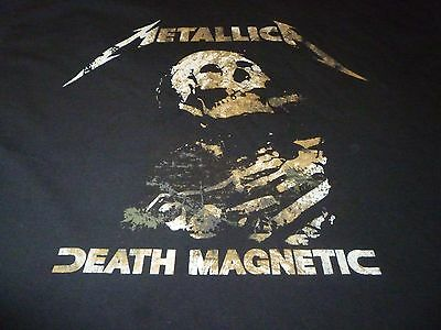 Metallica Shirt ( Used Size 2XL Missing Tag ) Good Condition!!!