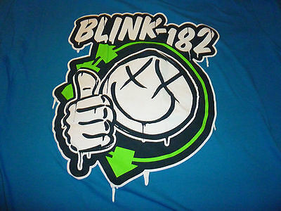 Blink 182  Shirt ( Used Size L ) Very Nice Condition!!!