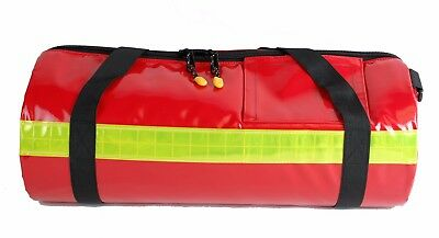 Oxygen Cylinder Kit Bag - Waterproof and Robust