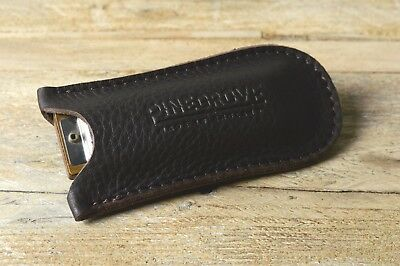 Leather Harmonica Pouch TRIAL PRICE