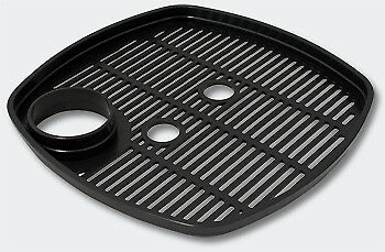 TTSpare Part SunSun HW-402B Filter Basket/Tray Cover External Filter