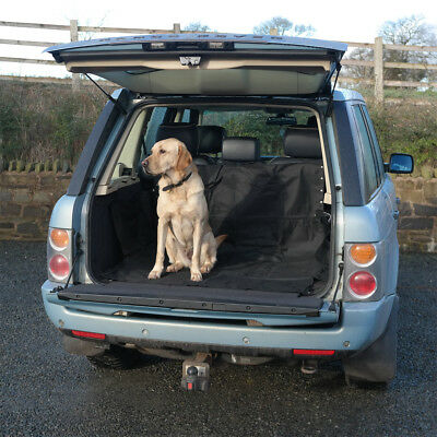 Boot Liner Large Heavy Duty Waterproof Estate Car Protector Dirt Pet Dog Cover