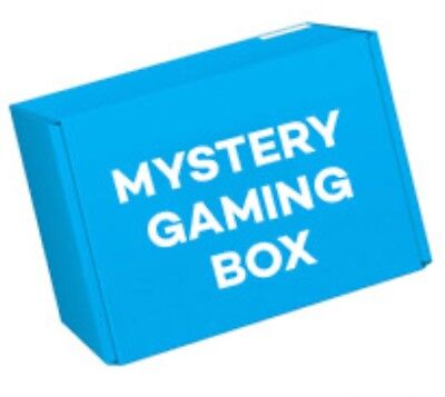Gaming Package 📦 Contains Xbox One Game