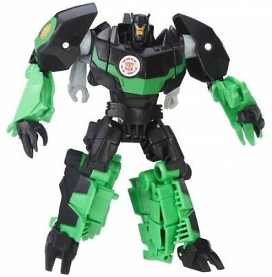 Transformers RID Combiner Force Warriors Class Grimlock Figure Collection