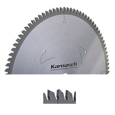 Circular Saw Blade HM 210-600mm Chop Miter Changeable Gear Negative