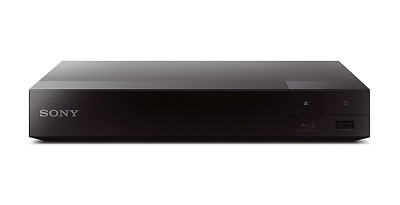 NEW Sony BDP-BX370 1080P Blu-Ray and DVD Player Built in Wi-Fi Netflix Internet