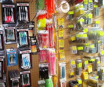 Online,  retail and wholesale fishing tackle business for sale