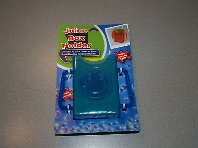 Juice Box Holder - BONUS!!