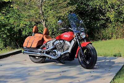 2015 Indian scout  indian scout 2015
