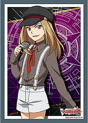 CARDFIGHT!! Vanguard G TCG Card Sleeve Mini Vol.303 Noa Hoshizaki Bushiroad /PSL
