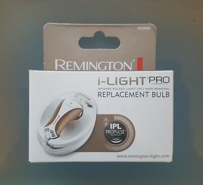 REMINGTON i-LIGHT REPLACEMENT BULB - SP-IPL FOR IPL6000 SYSTEMS SP-6000SB