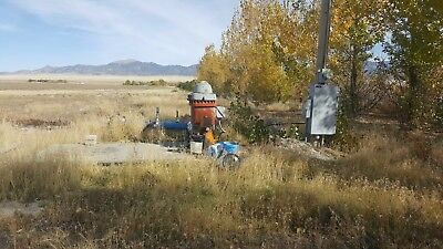 Nevada Farm 580 acres with well