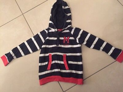 Pull T Shirt Manches Longues Garcon  3 Ans Sergent Major