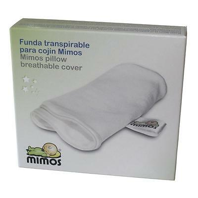 Mimos White Cover M - lightly used