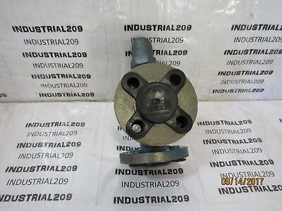Fulflo Jf5R-Ys-Nf Relief Valve New