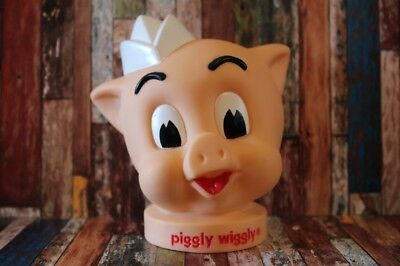 Brand New Piggly Wiggly Bank - Vintage Collectible