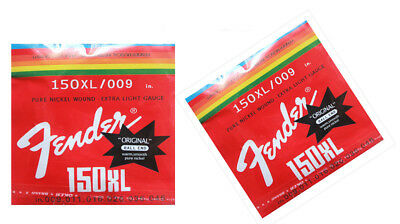 2 Acoustic Guitar string sets and 2 picks for $4.99 brand new