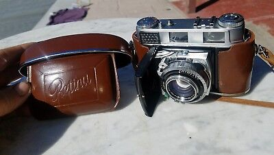 Vintage Kodak Retina IIIC 3C with Xenon 50mm f:2,0 lens excellent condition