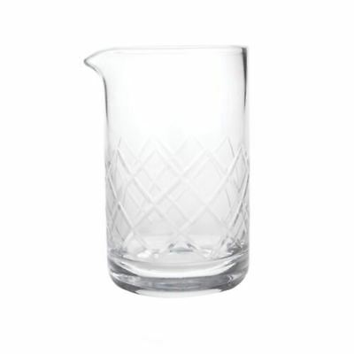 True Viski - Crystal Mixing Glass 500ml