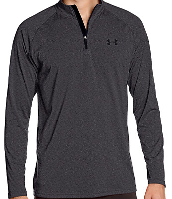 Under Armour Men's 1/4 Zip Tech Pullover Size XL  *NWT