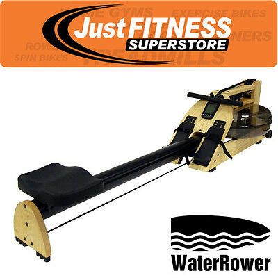 WaterRower GX A1 Water Rower Made In USA Rowing Workout Machine (AU SELLER)