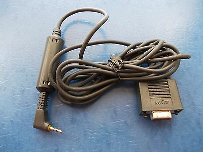 Casio SF link - OLD TYPE;Jack o2.5mm(stereo);Longer cable;Anti Static secure;