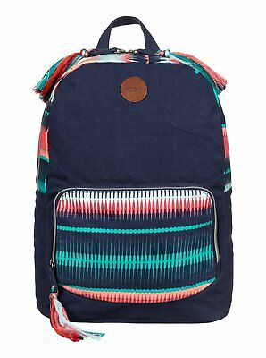 Roxy™ Primary - backpack - women - ONE SIZE - Blue