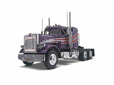 Revell 85-1506 1:25 Peterbilt 359 Conventional Tractor