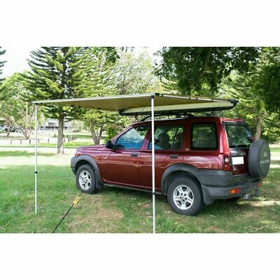 4WD Awning - 2.5 x 2.5m