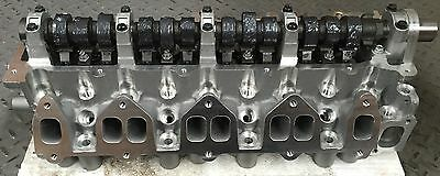 New Assembled WL Cylinder Head With Cam & Rockers+ VRS Gasket & Head Bolts