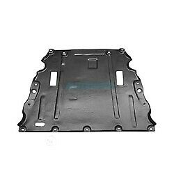 New 2013-2017 Fits Ford Fusion Mkz Engine Splash Shield Under Cover Fo1228126