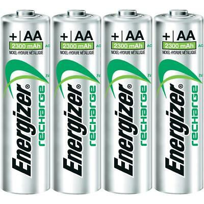 AA Rechargeable Batteries Energizer Battery 4 Recharge Value Nimh Battery New aa