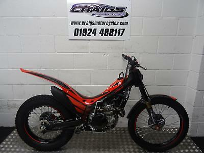 Montesa 300 Rr 2016 Model Brand New In Stock At Craigs Motorcycles