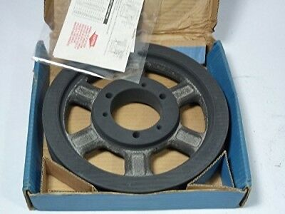 Martin 2 B 94 SK Conventional QD Sheave, A/B Belt Section, 2 Grooves, SK Bushing