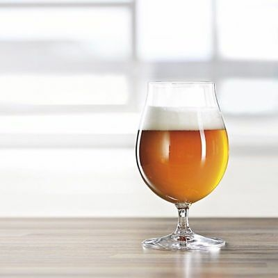 Tulip Beer Glass 44cl/ 14.5oz (Box of 6)