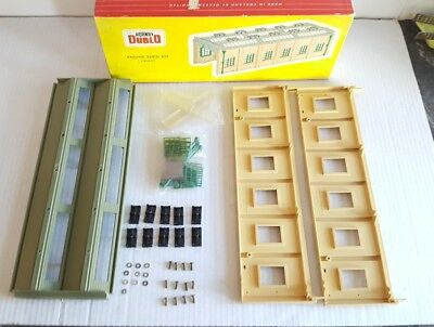 Hornby Dublo Oo Engine Shed Kit. 5005. Boxed. Good  Condition.