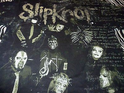 Slipknot Shirt ( Used Size XL Missig Tag ) Good Condition!!!