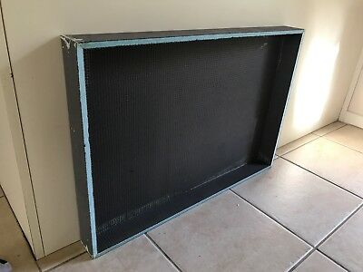 Thermaboard Shower Niche - 457mm X 657mm