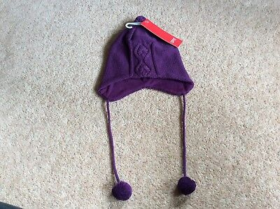Esprit Girls Hat BNWT
