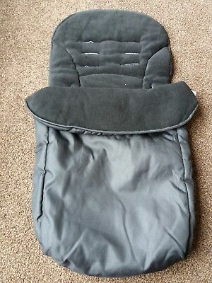 Brand New Clair de Lune All Weather Universal Cosy Toes / Footmuff