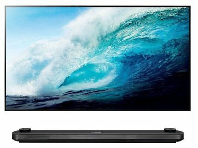 "LG 65W7P 65"" 4K Ultra HD OLED Smart TV"