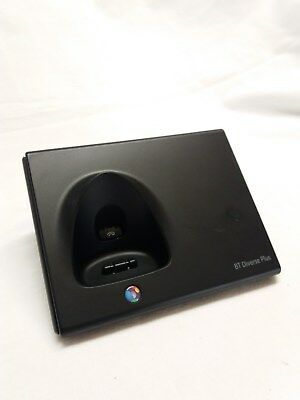 BT Diverse 7110 Plus Replacement Main Base Station Only