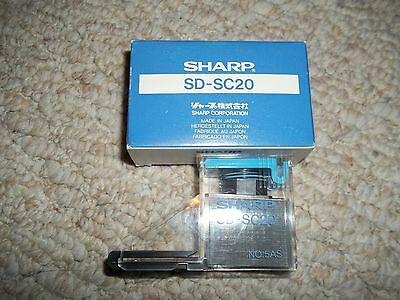 Sharp SD-SC20 Staple NIB