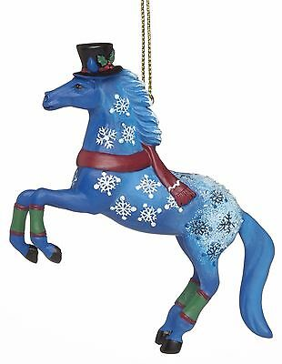 Jack Frost - Painted Ponies Ornament - 4046338 - NIB!!