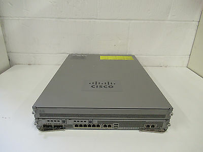 Cisco Asa5585-S60-2A-K9. 90 Day Warranty. Free Uk Shipping.