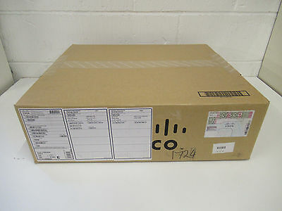 Cisco Ws-X6848-Sfp-2T (New). 90 Day Warranty. Free Uk Shipping.