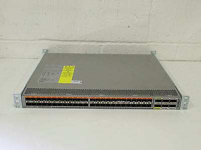 Cisco N2K-C2348Upq-10Ge. 90 Day Warranty. Free Uk Shipping.
