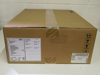 Cisco C3945E-Cme-Srst/k9 (New Sealed). 90 Day Warranty. Free Uk Shipping.