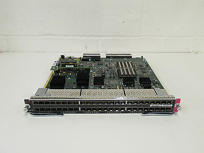 Cisco Ws-X6848-Sfp-2T. 90 Day Warranty. Free Uk Shipping.